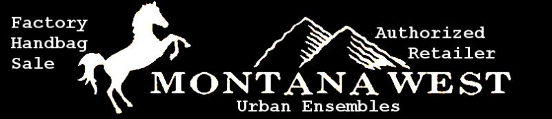 Montana West Handbags, Purses